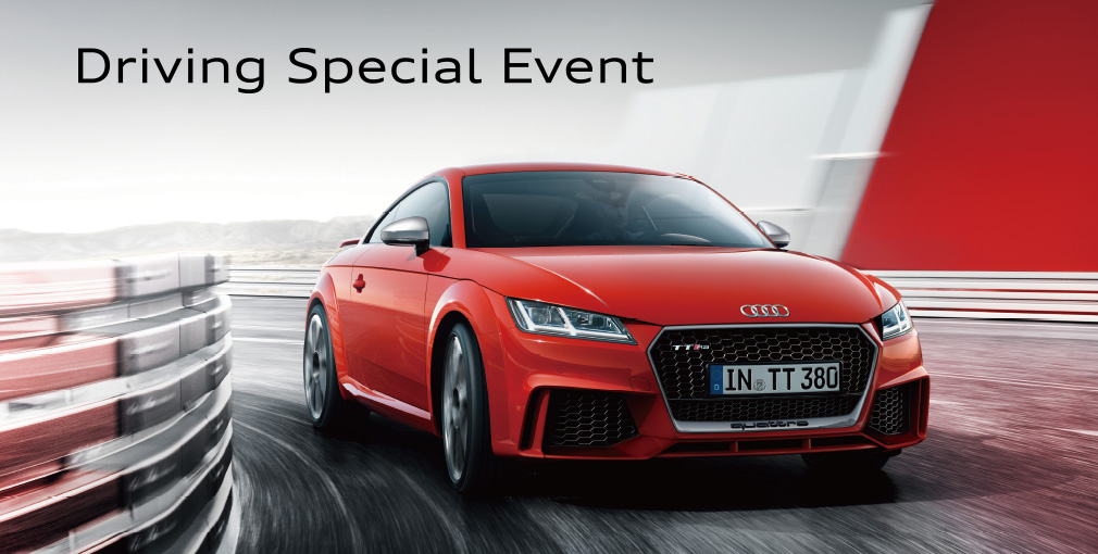 Driving Special Event